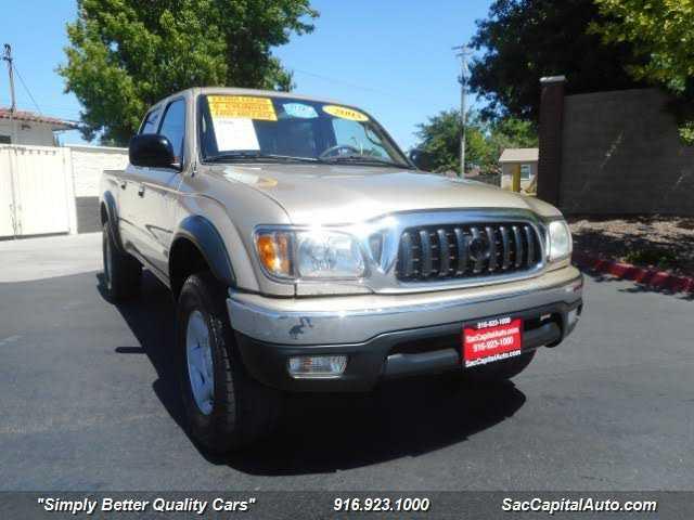 Toyota Tacoma 2003 $6888.00 incacar.com