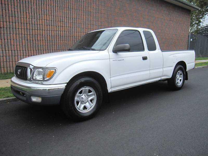 Toyota Tacoma 2004 $4500.00 incacar.com