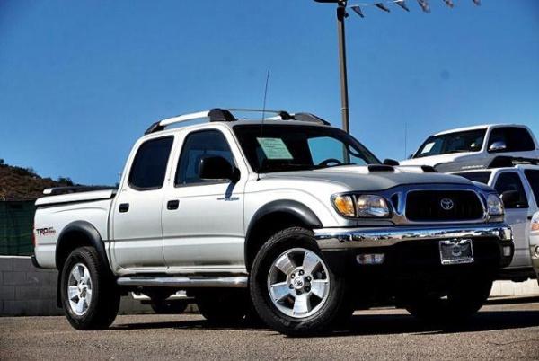Toyota Tacoma 2004 $17950.00 incacar.com
