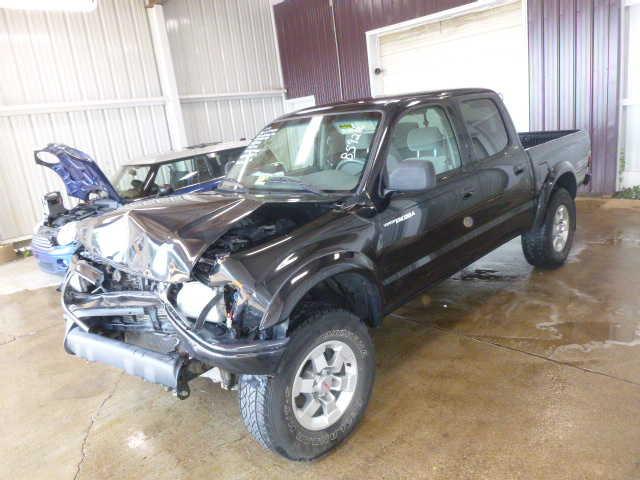 Toyota Tacoma 2004 $4995.00 incacar.com