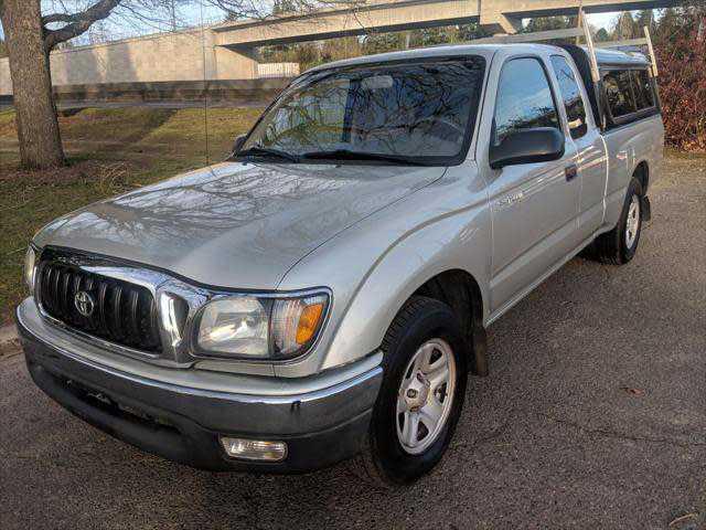 Toyota Tacoma 2004 $9999.00 incacar.com