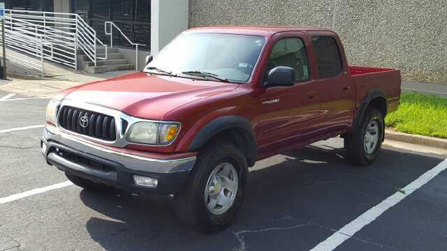 Toyota Tacoma 2004 $7799.00 incacar.com