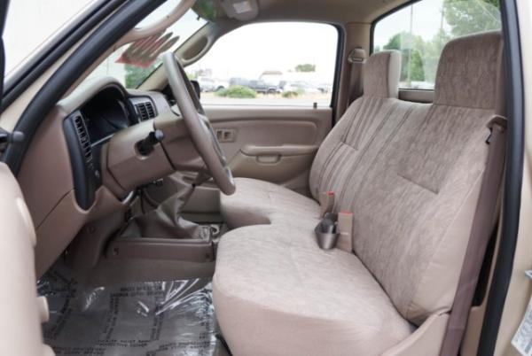 Toyota Tacoma 2004 $14495.00 incacar.com