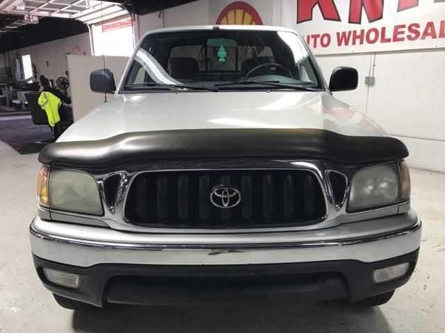 Toyota Tacoma 2004 $5000.00 incacar.com