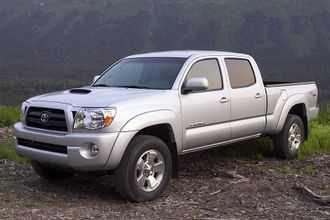 Toyota Tacoma 2005 $6995.00 incacar.com