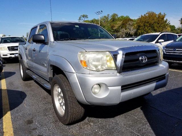 Toyota Tacoma 2005 $13879.00 incacar.com