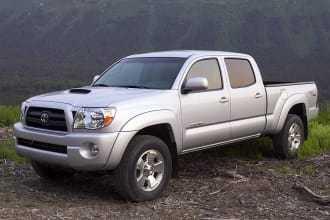 Toyota Tacoma 2005 $9500.00 incacar.com