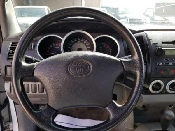 Toyota Tacoma 2005 $7995.00 incacar.com