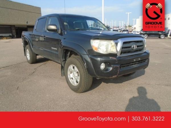 Toyota Tacoma 2006 $12490.00 incacar.com