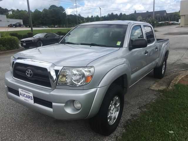 Toyota Tacoma 2006 $10995.00 incacar.com