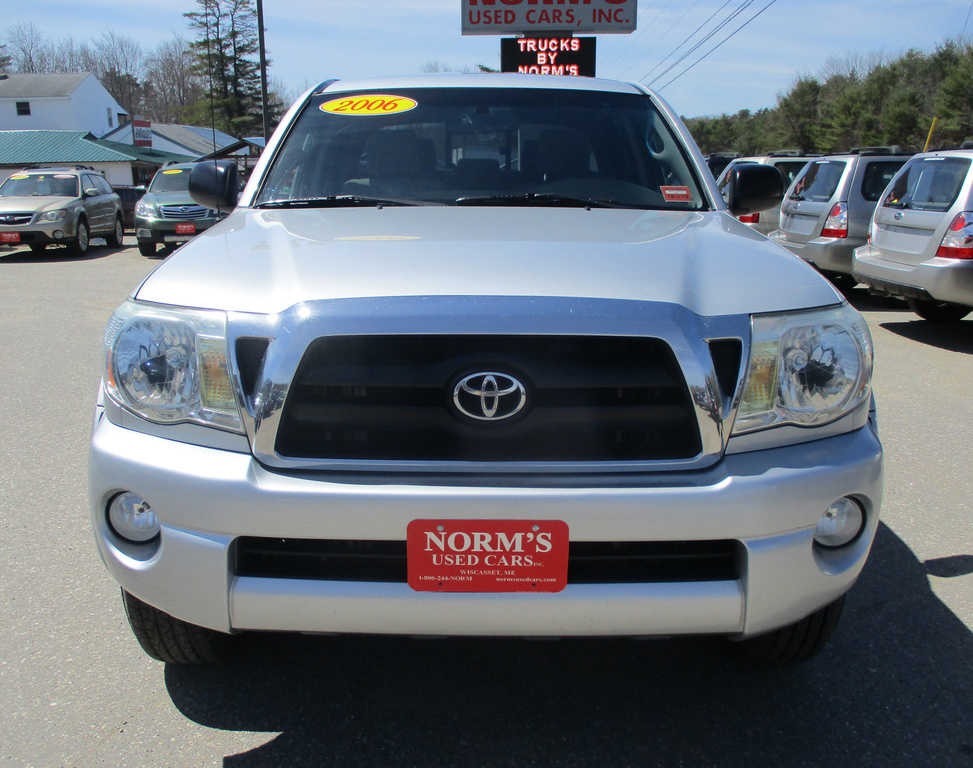 Toyota Tacoma 2006 $12995.00 incacar.com