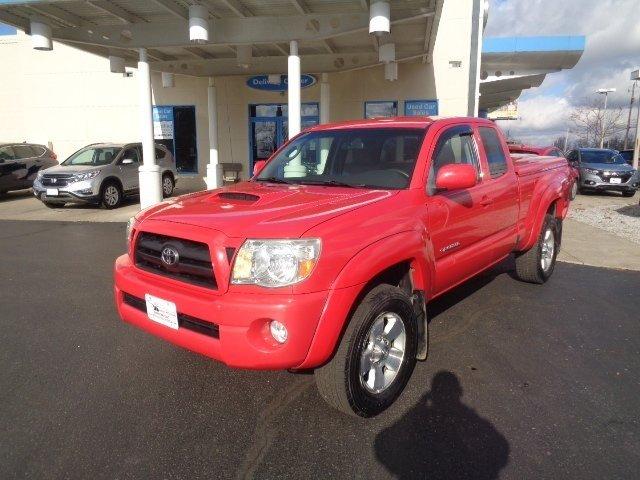 Toyota Tacoma 2006 $11490.00 incacar.com