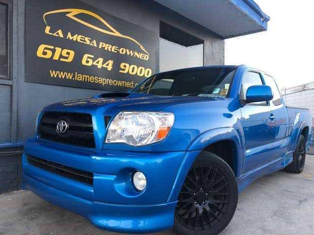 Toyota Tacoma 2006 $8995.00 incacar.com