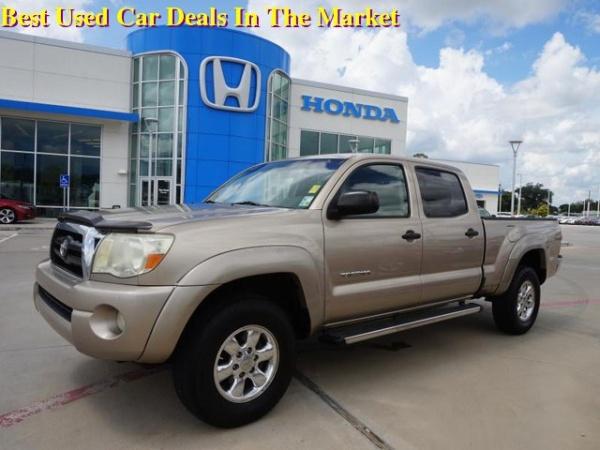 Toyota Tacoma 2006 $11995.00 incacar.com