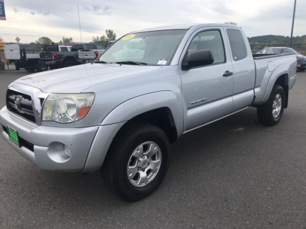 Toyota Tacoma 2006 $10000.00 incacar.com