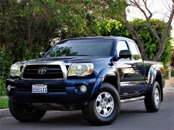 Toyota Tacoma 2007 $8995.00 incacar.com