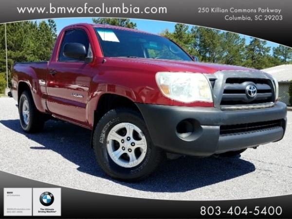 Toyota Tacoma 2007 $5998.00 incacar.com