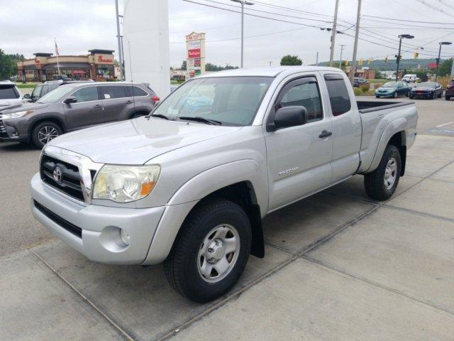 Toyota Tacoma 2007 $14494.00 incacar.com
