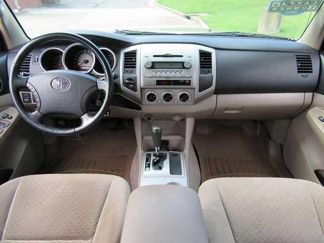 Toyota Tacoma 2007 $12995.00 incacar.com