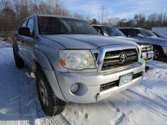 Toyota Tacoma 2007 $7995.00 incacar.com