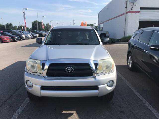 Toyota Tacoma 2007 $10988.00 incacar.com