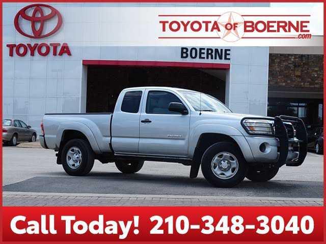 Toyota Tacoma 2007 $8991.00 incacar.com