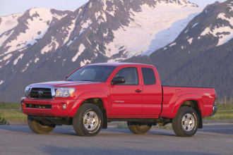 Toyota Tacoma 2008 $7225.00 incacar.com
