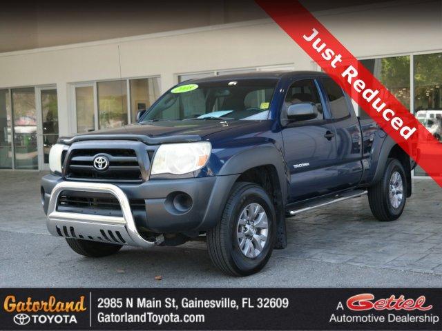 Toyota Tacoma 2008 $13382.00 incacar.com