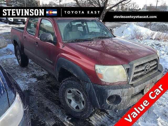 Toyota Tacoma 2008 $9490.00 incacar.com