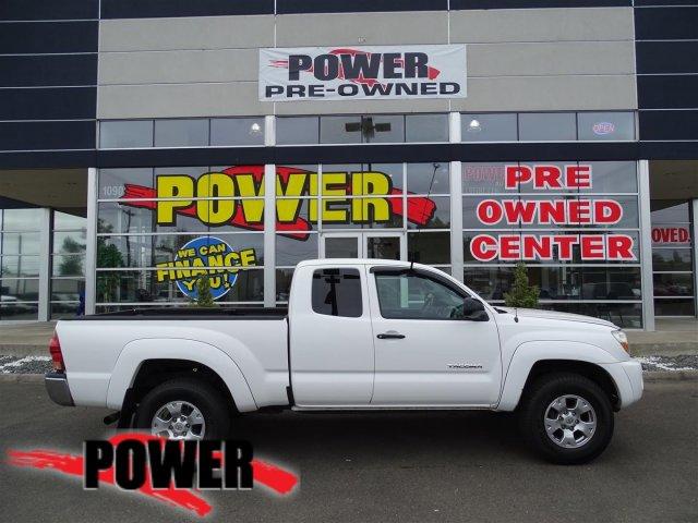 Toyota Tacoma 2008 $11995.00 incacar.com