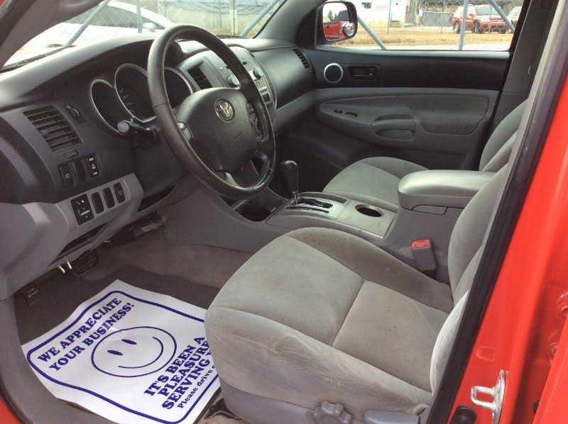 Toyota Tacoma 2008 $9900.00 incacar.com
