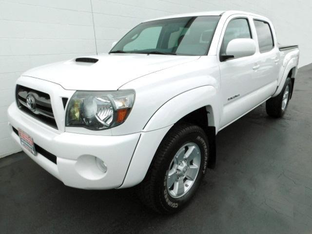 Toyota Tacoma 2009 $15998.00 incacar.com
