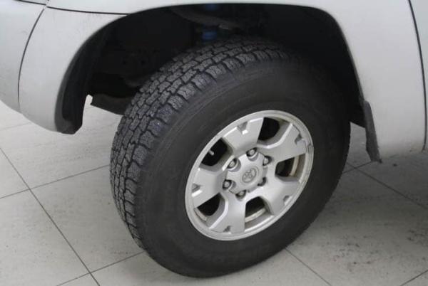 Toyota Tacoma 2009 $7972.00 incacar.com