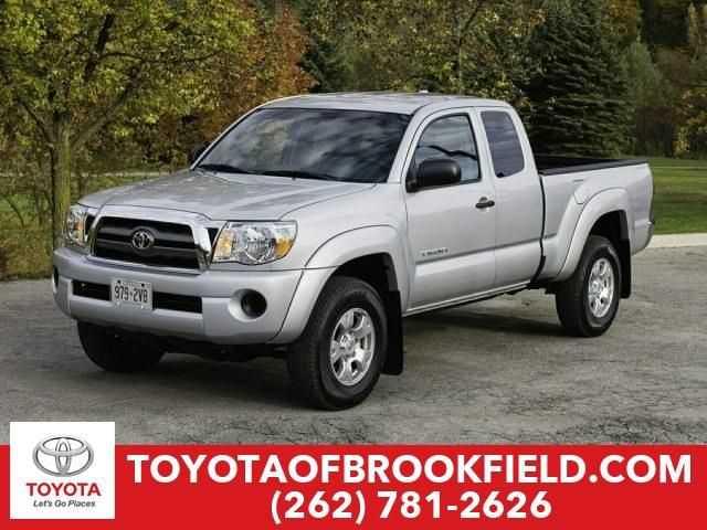 Toyota Tacoma 2009 $20000.00 incacar.com