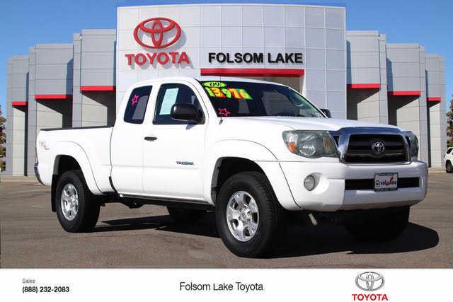 Toyota Tacoma 2009 $14476.00 incacar.com