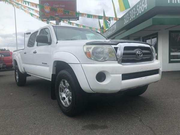 Toyota Tacoma 2010 $12999.00 incacar.com
