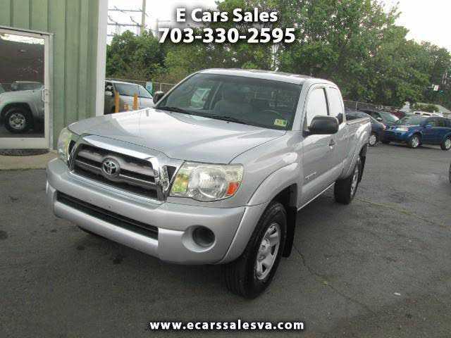 Toyota Tacoma 2010 $15488.00 incacar.com