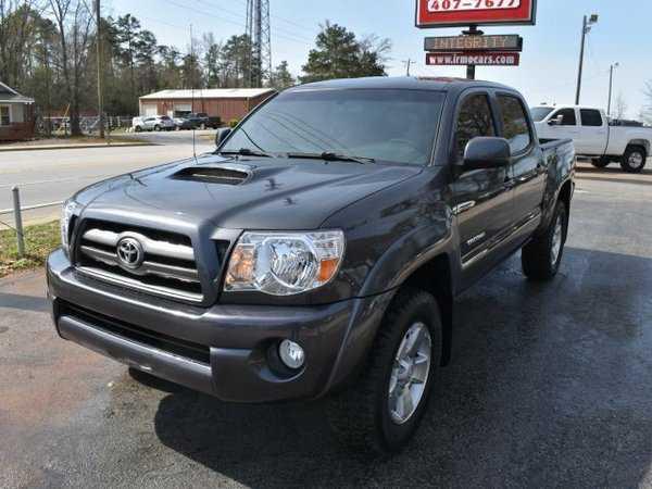 Toyota Tacoma 2010 $18931.00 incacar.com
