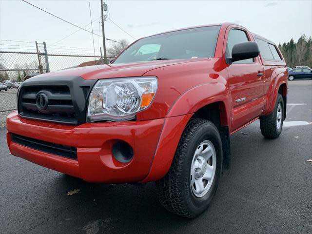 Toyota Tacoma 2010 $1995.00 incacar.com