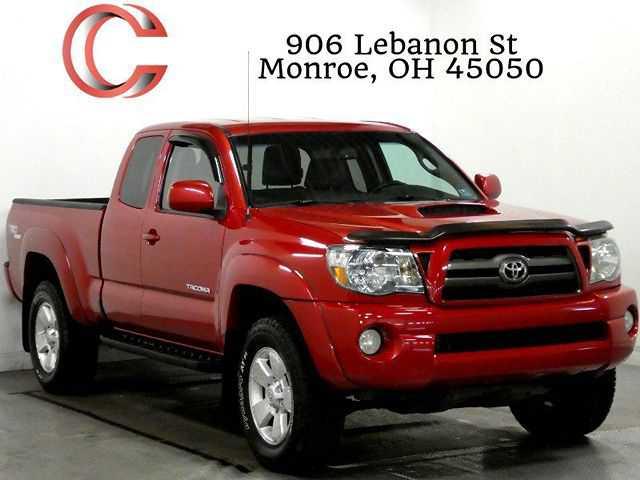 Toyota Tacoma 2010 $10999.00 incacar.com