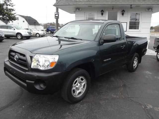 Toyota Tacoma 2010 $9995.00 incacar.com