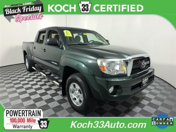 Toyota Tacoma 2011 $25999.00 incacar.com