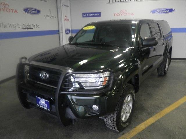 Toyota Tacoma 2012 $15991.00 incacar.com