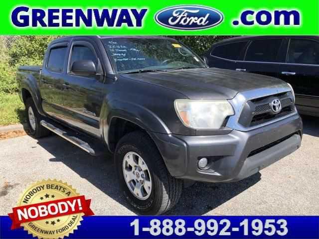 Toyota Tacoma 2012 $12480.00 incacar.com