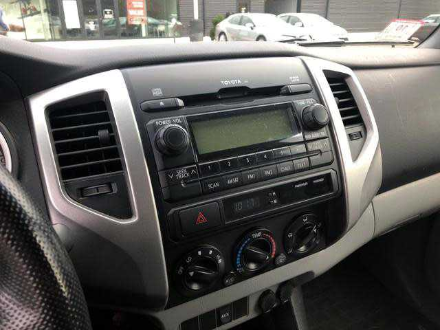 Toyota Tacoma 2012 $15300.00 incacar.com