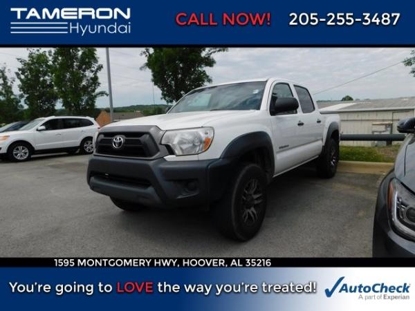 Toyota Tacoma 2012 $8991.00 incacar.com