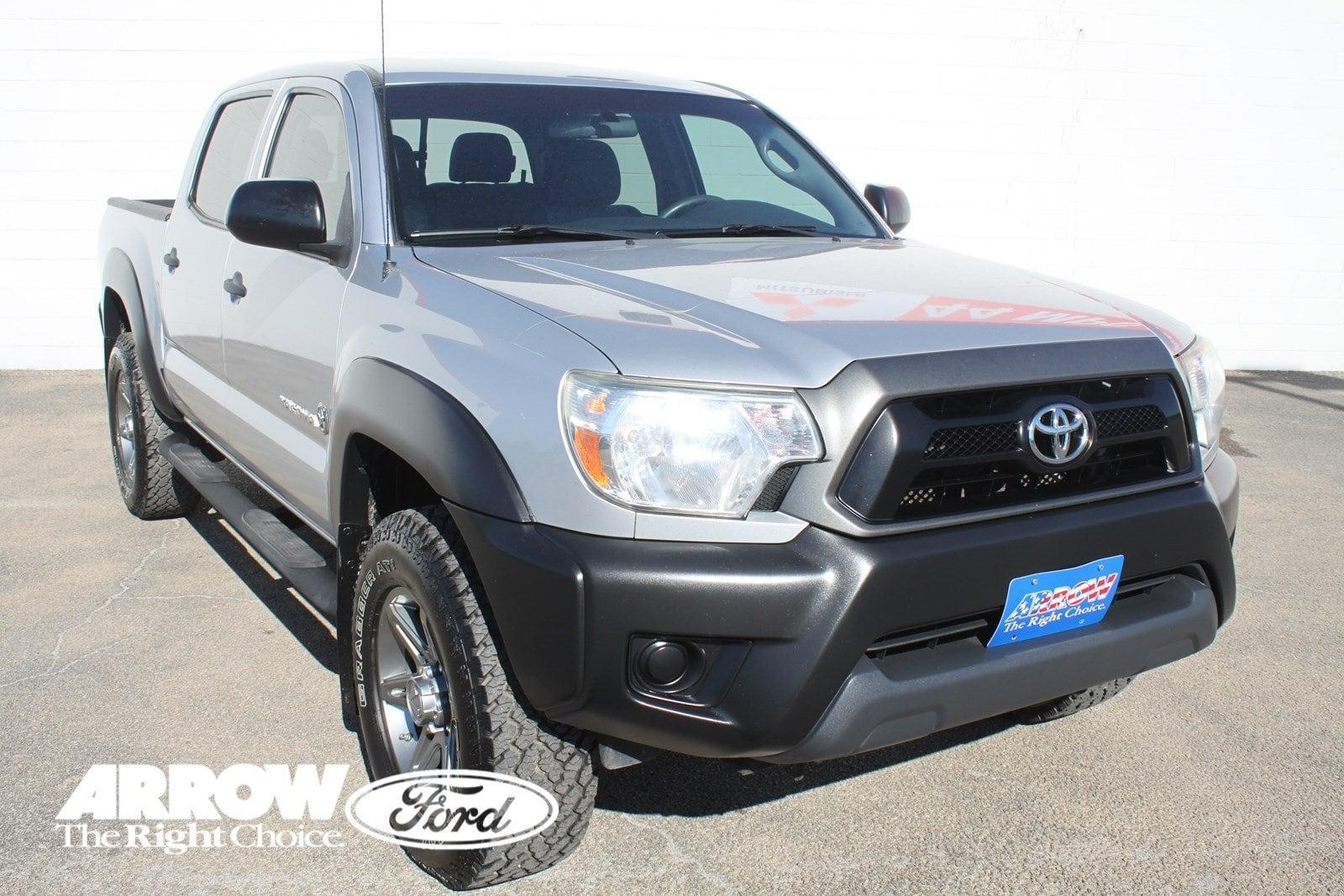 Toyota Tacoma 2012 $21000.00 incacar.com