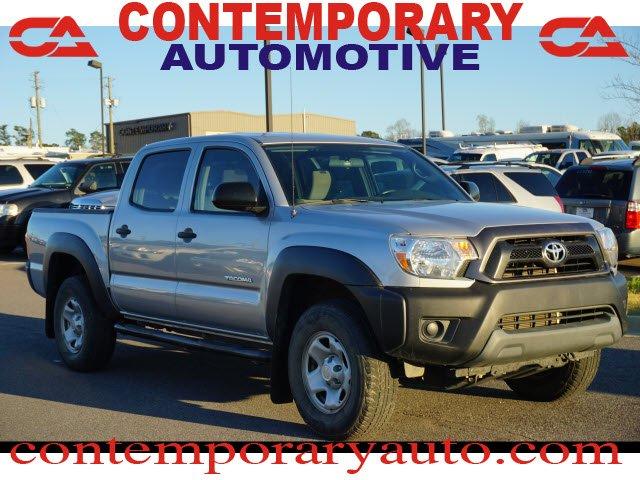 Toyota Tacoma 2012 $20777.00 incacar.com