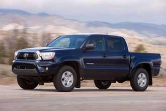 Toyota Tacoma 2012 $17995.00 incacar.com