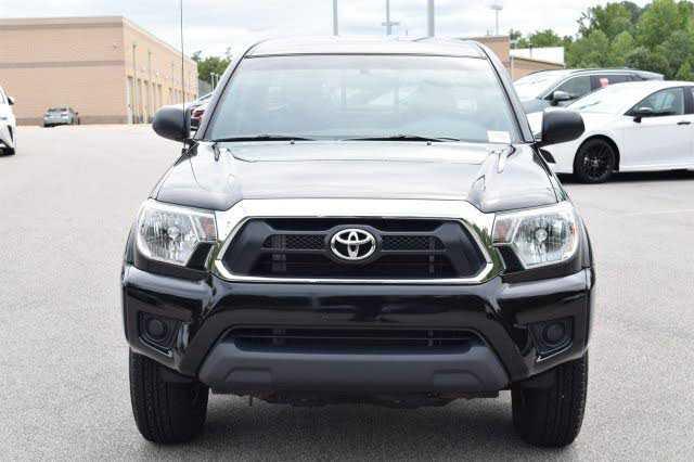 Toyota Tacoma 2013 $23425.00 incacar.com